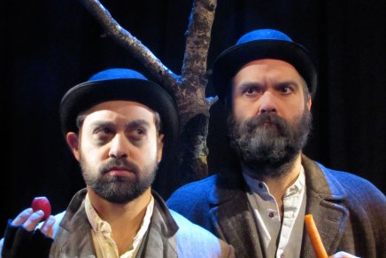 Waiting for Godot an Existentialist's Paradise