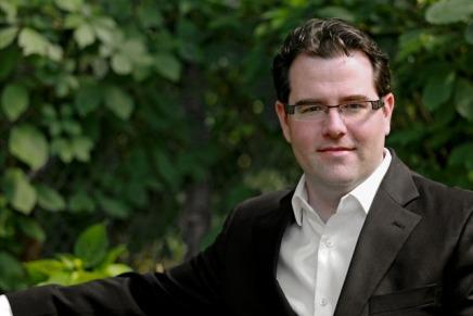 Michael Zaugg Named New Pro Coro ArtisticDirector