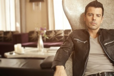 Jordan Knight and Jesse Labelle Bring Pop Hooks to TheCitadel