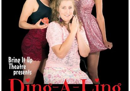 Fringe Goes Ding-A-Ling
