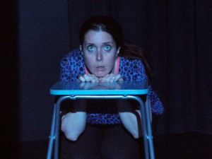 eleven-oh-four at Edmonton Fringe. Photo credit: James Hamilton