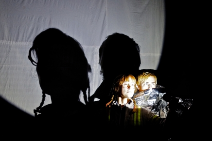 Kitt & Jane at Edmonton FringeFestival