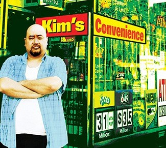 Moving acting, immaculate set, and insightful story at Kim'sConvenience