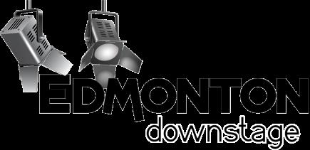 Edmonton Downstage  24.11.2014