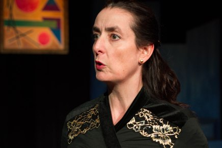 Six Degrees of Separation at WalterdaleTheatre