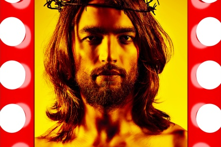 Passion Play an experience of big themes and questions across theages