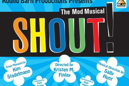 Shout! The Mod Musical Heats up January
