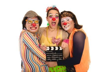 NextFest 2015: E-Town ClownCabaret