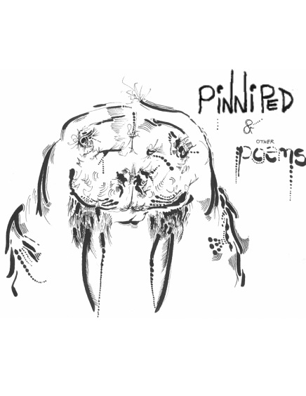 NextFest 2015: Pinniped and OtherPoems