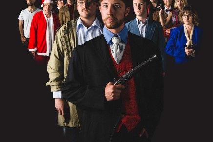 Assassins at the Edmonton FringeFestival