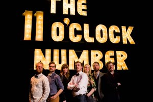 The 11 O'Clock Number. Photo credit: Brianne Jang with BB Collective