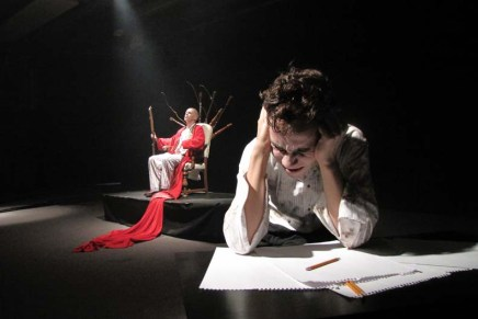 Words and Music at the Edmonton FringeFestival