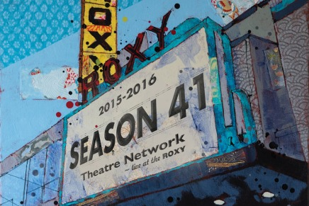 Theatre Network Season 41 @ The Roxy on Gateway