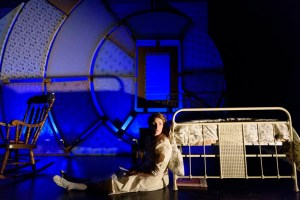 Arielle Rombough in The Good Bride. Photos by Ian Jackson of EPIC PHOTOGRAPHY