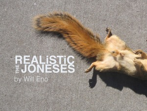 The Realistic Joneses. Photo supplied by Jim Guedo.