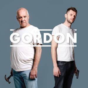 Brian Dooley & Joe Perry in Gordon.
