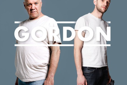 Gordon a criminally funny family drama