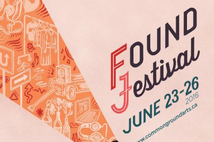 Discover Found Fest2016