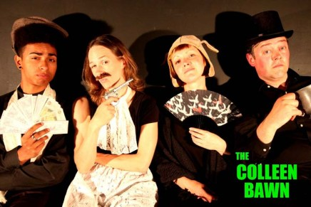 The Colleen Bawn at the Edmonton Fringe Festival