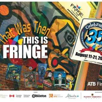 Fringe 2017: Call for media releases