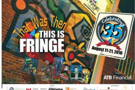 Fringe 2016: Call for mediareleases