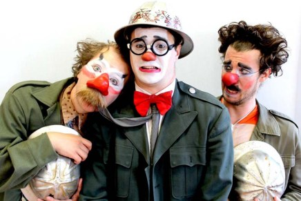In The Trenches: A Double Feature at the Edmonton FringeFestival