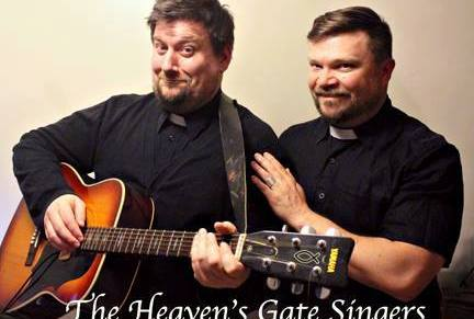 An Evening With The Heaven's Gate Singers at the Edmonton Fringe Festival