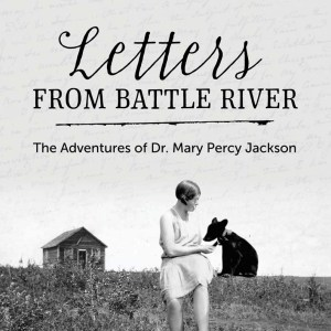 Letters from Battle River at the Edmonton Fringe Festival. Photo supplied by David Cheoros.