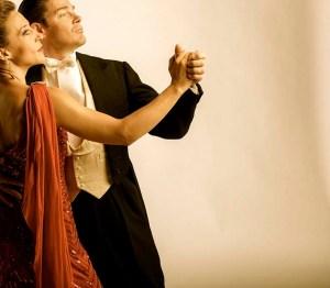 We Were Dancing. Photo credit: Ian Jackson
