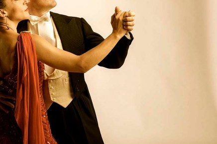 We Were Dancing: Two Short Plays by Noel Coward at the Edmonton Fringe Festival