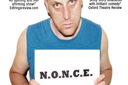 N.O.N.C.E at the Edmonton FringeFestival