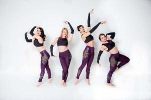 Luciterra Dance Company. Photo credit: Kristine Cofsky