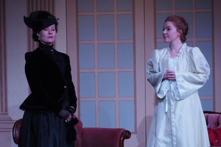 Judgement abounds in Lady Windermere's Fan