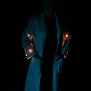 Savanna Harvey performing Shadowlands. Photo credit: Savanna Harvey
