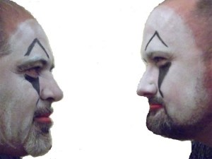 Pagliacci. Photo credit: Glynis Price and Francis Price