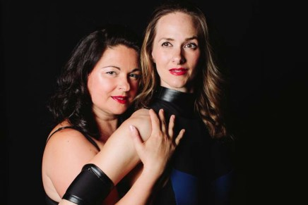 The Superhero Who Loved Me at the Edmonton Fringe Festival