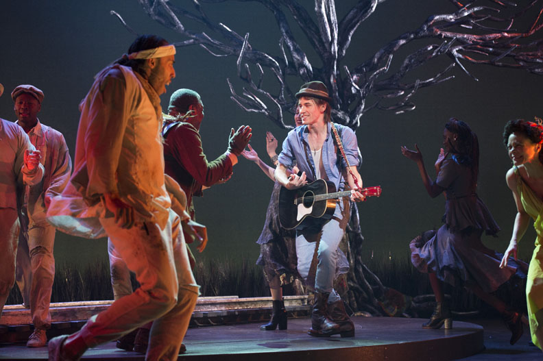 A new 'old song' at the Citadel: Hadestown | After the ...