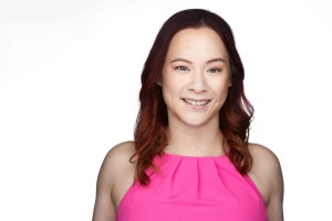 Ruth Wong-Miller