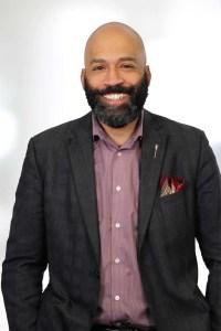 MLA David Shepherd