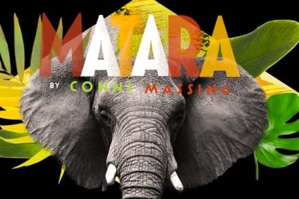 The elephant on stage:Matara