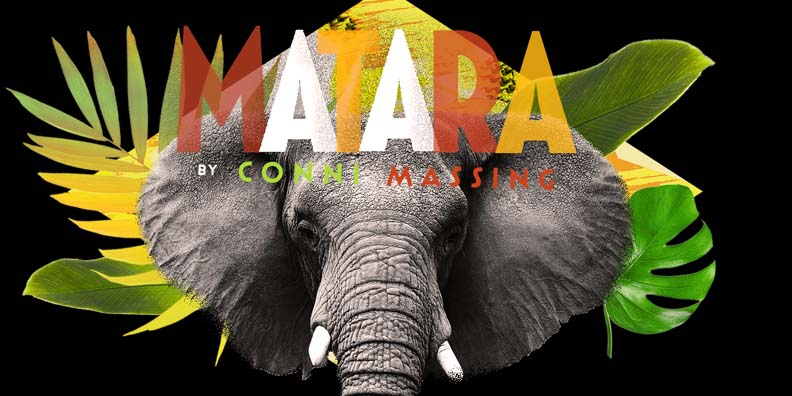 The elephant on stage: Matara